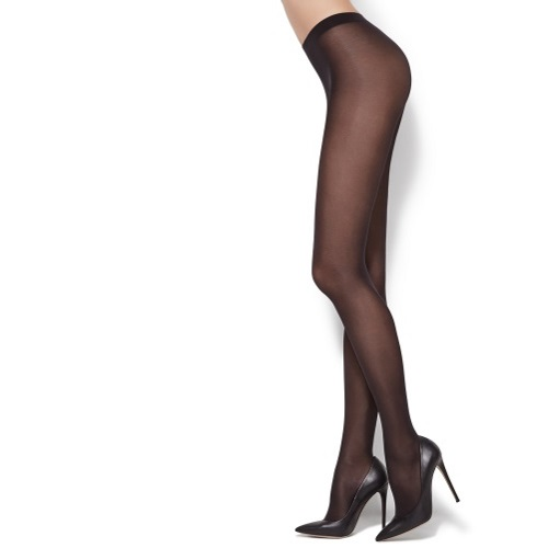 Ladies Fashion Luxury Hosiery Opaque Microfibre Tights 40 Denier
